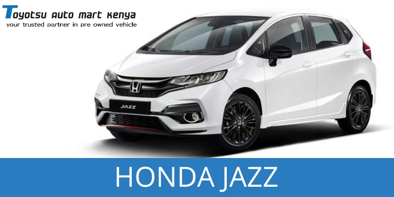 Japanese Used Cars for Kenya