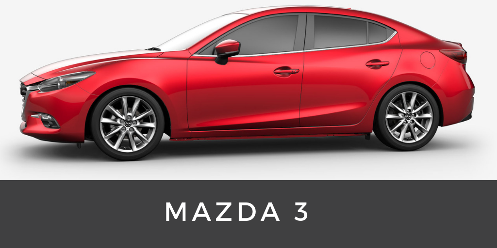 Mazda 3 - used cars for sale in kenya