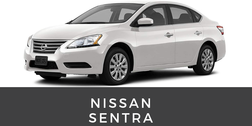 Nissan Sentra - used cars for sale under 300k in kenya