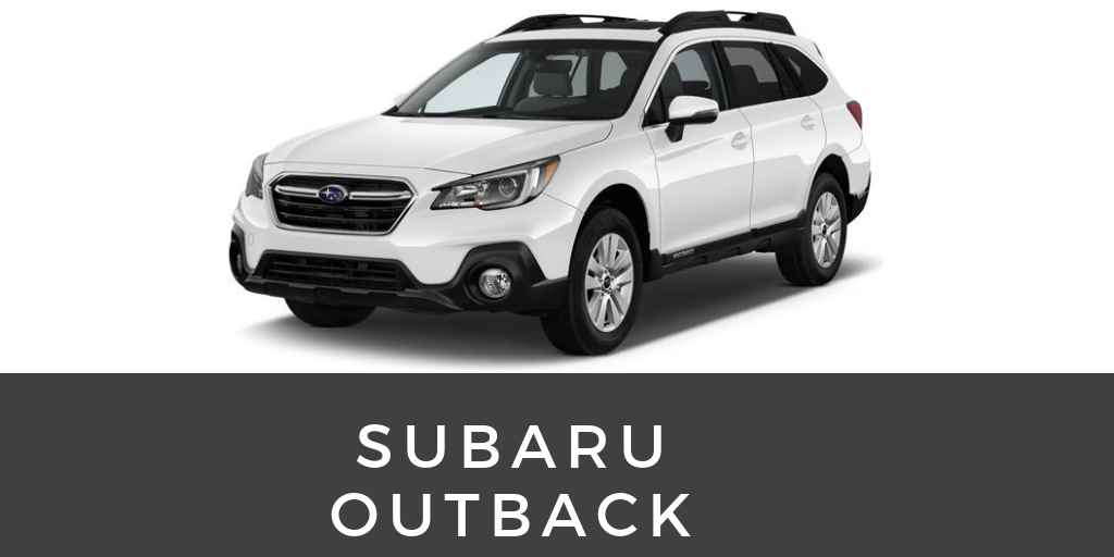 subaru outback - used cars in kenya