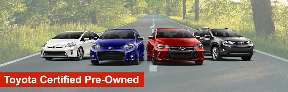 Pre-Owned Toyota Cars in Kenya for sale