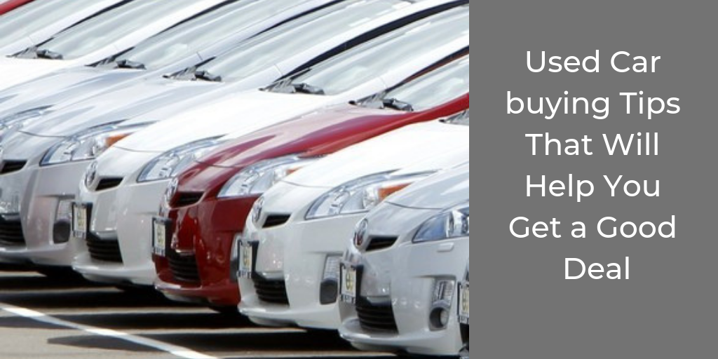 used car buying tips kenya