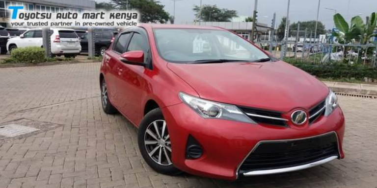 Toyota Auris - Top Used Cars To Buy