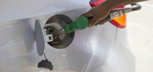 fuel consumption reduce