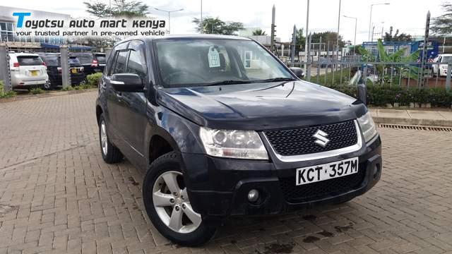 Suzuki Escudo - Used 4x4 SUVs for Sale in Mombasa